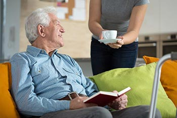 donate to aged care